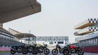 Moto - News: Royal Enfield Continental GT e Interceptor 650, Euro 5 e nuovi colori