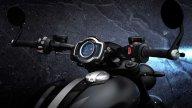 Moto - News: Triumph Rocket 3 2021, più sportiva ed elegante in due versioni