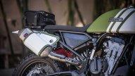 Moto - News: KTM 790 Adveture, Roland Sands la trasforma in special urban enduro