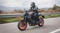 Moto - Test: Yamaha MT-09 2021 - TEST