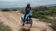 Moto - News: Yamaha Ténéré 700: parte la stagione di adventouring