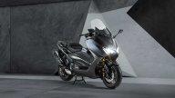 Moto - News: Yamaha TMAX 20° Anniversario, ecco il prezzo del maxi scooter