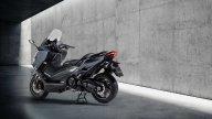 Moto - News: Yamaha TMAX 20° Anniversario: un traguardo da edizione limitata!