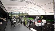 SBK: Puccetti porta in Superbike una mega hospitality da MotoGP!
