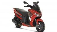 Moto - Scooter: Aprilia SXR 50 MY2021: arriva il nuovo scooter high tech