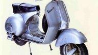 Moto - Scooter: Vespa: 75 anni di storia ed i vari modelli prodotti - II parte