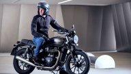 Moto - News: Tucano Urbano Airscud: l'airbag da moto per la città, l'offroad e la pista