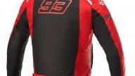 Moto - News: Alpinestars: 2021 MM93 Collection - l'abbigliamento dedicato al campione