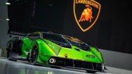 Auto - News: Lamborghini Essenza SCV12 debutta al Salone di Shanghai 2021