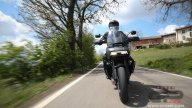 Moto - Test: Prova Harley-Davidson Pan America 1250, la maxi-enduro che sfida BMW GS