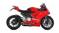 "Moto - News: Mivv per Ducati Panigale V4, V2 e Streetfighter V4: ""voce"" e prestazioni al top"