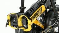 News: Ducati SCR-E & SCR-E Sport: le Scrambler pieghevoli