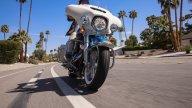 : Harley-Davidson Electra Glide Revival: debutta la collezione Icons