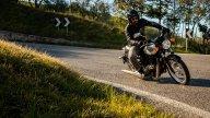 Moto - News: Benelli Imperiale 400 MY 2021: il vintage... che non passa mai di moda
