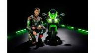 Moto - News: Kawasaki Ninja ZX-10R e RR 2021: una belva per soli (500) 'manici'