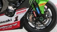 SBK: Brakes, swingarms and frames. Here are all the new technical features of 2021 SBK