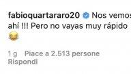 MotoGP: Marquez torna a correre, ecco le reazioni sui social