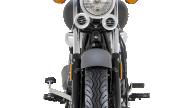 Moto - News: Keeway Superlight 125: la custom per entrare nel mondo dei grandi