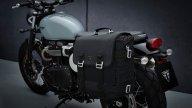 Moto - News: Triumph Street Scrambler 2021, anche in versione limitata in livrea Sandstorm