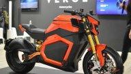 Moto - News: Verge TS vince il Red Dot Design Award 2021: la moto elettrica del futuro