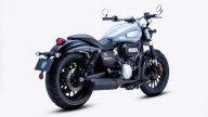 Moto - Gallery: Benda BD300 Sporty 2021