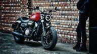 Moto - News: Benda BD300 Sporty, una cruiser per il mercato italiano
