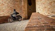 Moto - News: Benelli Imperiale 400 2021: stessi numeri, nuovo look