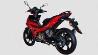 Moto - News: Benelli R18i 2021: lo scooter sportivo per il mercato asiatico