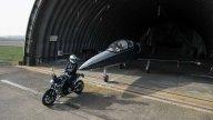 Moto - News: BMW F 900 R Force: la special per patente A2 in serie limitata