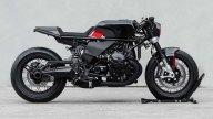 Moto - News: BMW R nineT 2021: un kit per renderla cafe racer