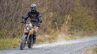 Moto - Test: Fantic Caballero 500 2021: come va la scrambler più venduta in Italia
