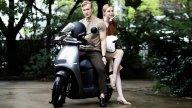 Moto - News: Horwin EK3: lo scooter elettrico per la mobilità sostenibile con stile