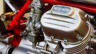 Moto - News: Moto Guzzi: Guareschi celebra i 100 anni con una special