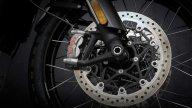 Moto - News: Triumph Scrambler 1200 XC e XE, arriva l'aggiornamento Euro 5