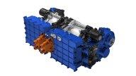 Moto - News: Yamaha: al via gli ordini per un motore elettrico da 350 kW