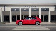 """Auto - News: """"Heritage Parts"""": si ampliano i ricambi per Lancia Delta HF Integrale Evo"""