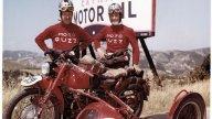 Moto - News: NON ENTRARE - Museo Piaggio: per i 100 anni, in mostra le Moto Guzzi più preziose