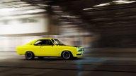 Auto - News: Opel Manta GSe ElektroMOD 2021: che stile! - Batteria, autonomia e foto