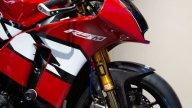 Moto - News: NON ENTRARE - Yamaha R9 M: la supersportiva che tutti i pistaioli vorrebbero