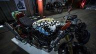 Moto - News: NON ENTRARE !!! Indian FTR 1200 S: la versione di Church of Choppers