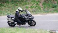 """Moto - Test: Prova Benelli TRK 502 X 2021: si affina per restare davanti al """"GS"""""""