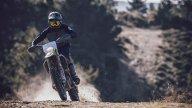 Moto - News: Husqvarna Motorcycles TE ed FE 2022: le nuove enduro professionali