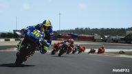 MotoGP 21, la recensione