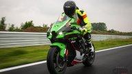 Moto - Test: Video Prova Kawasaki ZX-10R ed RR 2021, il frutto dei desideri di Rea