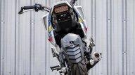 Moto - News: NON ENTRARE !!! Honda Grom Gundam style: la piccola moto vestita da grande robot