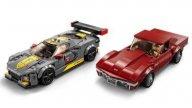 Playtime - Games: Lego Speed Champions: sei nuovi set per gli appassionati di auto