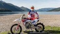 Moto - News: Luca Colombo proverà ad attraversare lo Stretto di Messina... in moto!