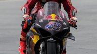 MotoGP: Jack Miller non si ferma: a Barcellona con la Panigale V4s per preparare il GP