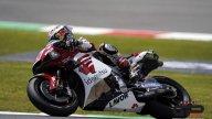 MotoGP: Valentino Rossi 'fuoripista' nella suo Mugello