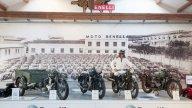 : NON ENTRARE !!! Il Museo Officine Benelli riapre il 29 maggio